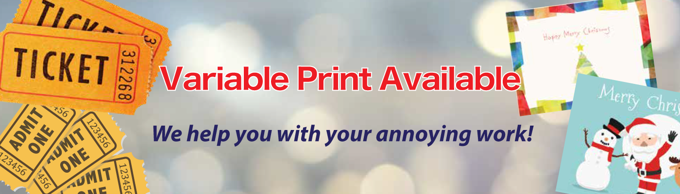 atena variable print for business